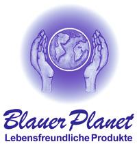 Blauer Planet Versand
